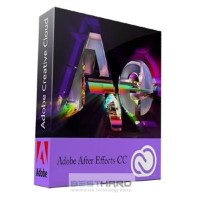 After Effects CC ALL Multiple Platforms Multi European Languages Licensing Subscription [65270749BA01A12]