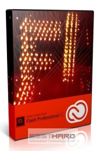 Flash Professional CC ALL Multiple Platforms Multi European Languages Licensing Subscription [65224705BA01A12]