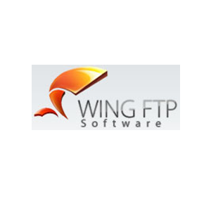 Wing FTP Server Standard Edition 3 licenses [1512-23135-72]