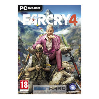Far Cry 4. Kyrat Edition [PC, русская версия] [1CSC20001297]