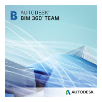BIM 360 Team - Packs - Single User CLOUD Commercial New 3-Year Subscription SAAS [C1EJ1-NS3119-T735]