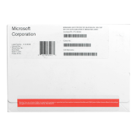 Microsoft Windows Server 2012 Standard R2 2CPU/2VM EN OEM LCP [P73-06165]