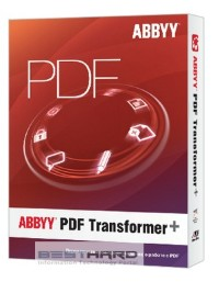 ABBYY PDF Transformer+ Upgrade [AT40-1S2B01-102]