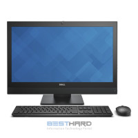 Моноблок DELL Optiplex 7440, черный [7440-0170]