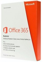 Microsoft Office 365 Business Open OLP [J29-00003]