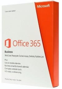 Microsoft Office 365 Business Essentials OLP [9F5-00003]