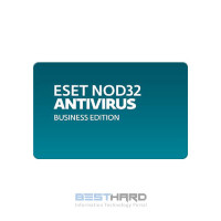 NOD32 Antivirus Business Edition newsale for 6 user [NOD32-NBE-NS-1-6]