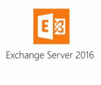 Microsoft Exchange Server Standard 2016 SNGL OLP NL
