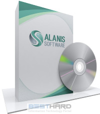 Alanis BSP - Book Scan Processing + техподдержка