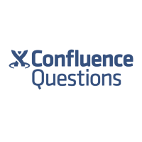 Questions for Confluence 50 Users [QFCP-ATL-50]