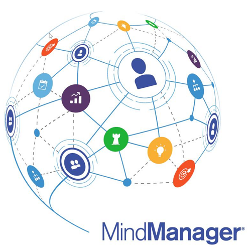 MindManager 2019 for Windows - Single (Electronic Delivery)