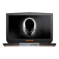 "Ноутбук DELL Alienware 17 R3, 17.3"" [a17-9563]"