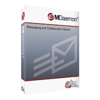 MDaemon Messaging Server 50 User Expired Renewal Upgrade [MD_EXP_50]