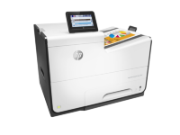 HP PageWide Enterprise Color 556dn (A4,600dpi,50 (up to 75)ppm,Duplex,2trays 50+500, 1,2 Gb, USB2.0/GigEth/2 ext. USB,1y war, repl. C2S11A)
