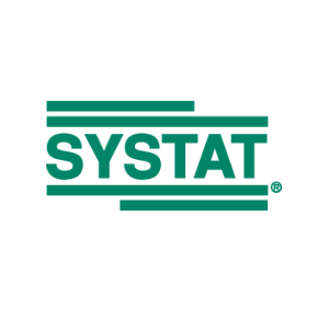 SigmaStat V 4 Government Standalone Perpetual License (Single User) [1512-9651-260]