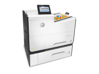 HP PageWide Enterprise Color 556xh (A4,600dpi,50 (up to 75)ppm,Duplex,3trays 50+500+500, 1,2 Gb, HDD, USB2.0/GigEth/2 ext. USB/NFC,1y war, repl. C2S12A)