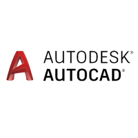 AutoCAD - including specialized toolsets Commercial Multi-user 2-Year Subscription Renewal [C1RK1-00N869-T473]
