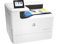 HP PageWide Enterprise Color 765dn (A3, 1200dpi, 55(up to 75)ppm, Duplex, 1,5 Gb,2trays 100+550, USB/GigEth/2 host USB, 1y war, cartridges Black 10000 & CMY 8000 pages in box)